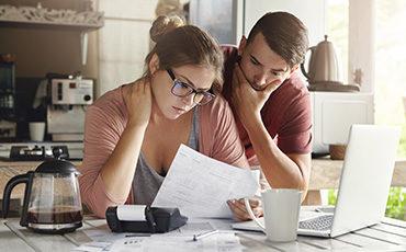Tax Form Processing
